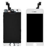 Iphone 6 LCD Skjerm Front Hvit