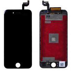 Iphone 6S Plus LCD Skjerm Sort