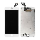 Iphone 6S LCD Skjerm Front Hvit