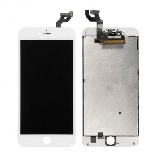 Iphone 6S LCD Skjerm Sort