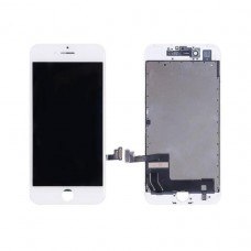 iPhone 7 LCD OEM Hvit